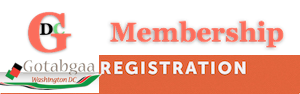Register for Membership